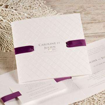 faire-part-mariage-boudoir-ruban-violet-TA106-119-09-1