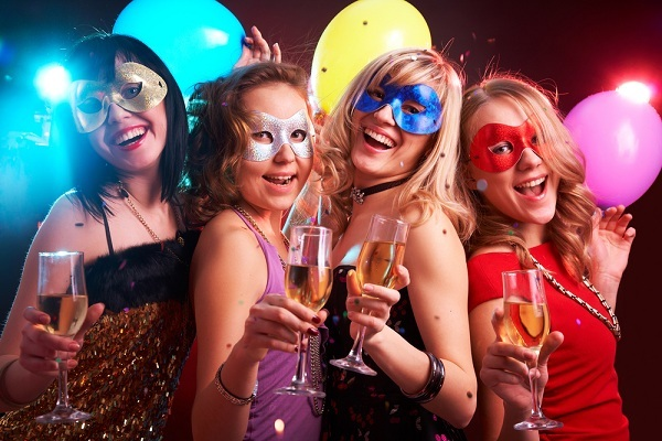 imágenes de best theme parties college