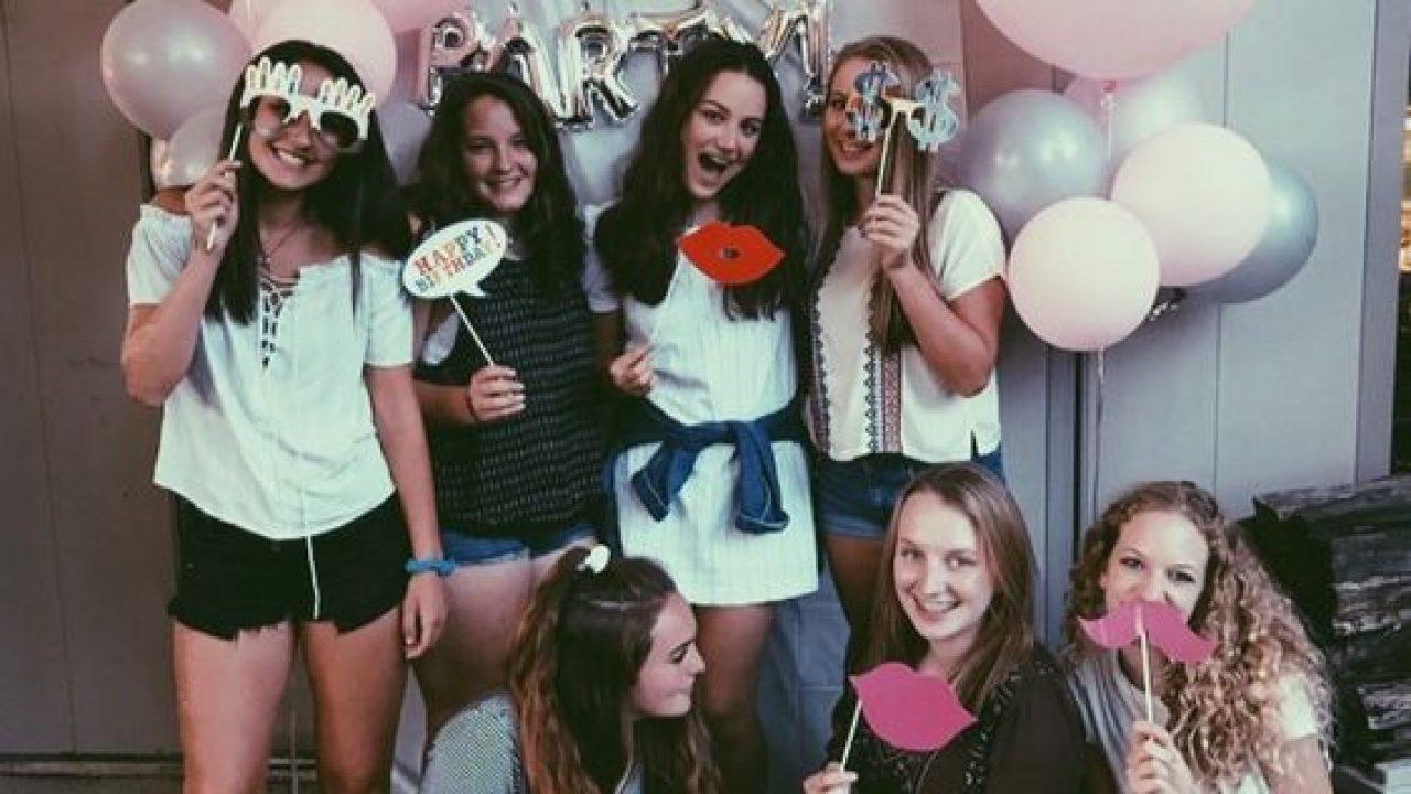 Comment Organiser Un Party D Ado anniversaire de 16 ans ? nos conseils pour une fête