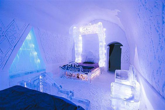 hôtel-de-glace
