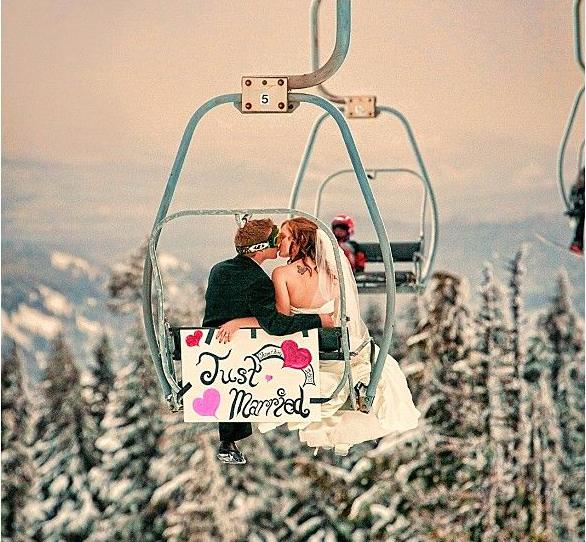 mariage-station-de-ski