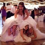 bruidsmeisjes op je huwelijk maid of honor getuige bruid