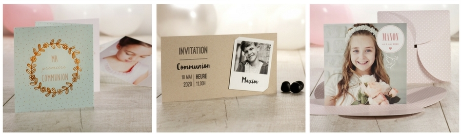 invitation communion