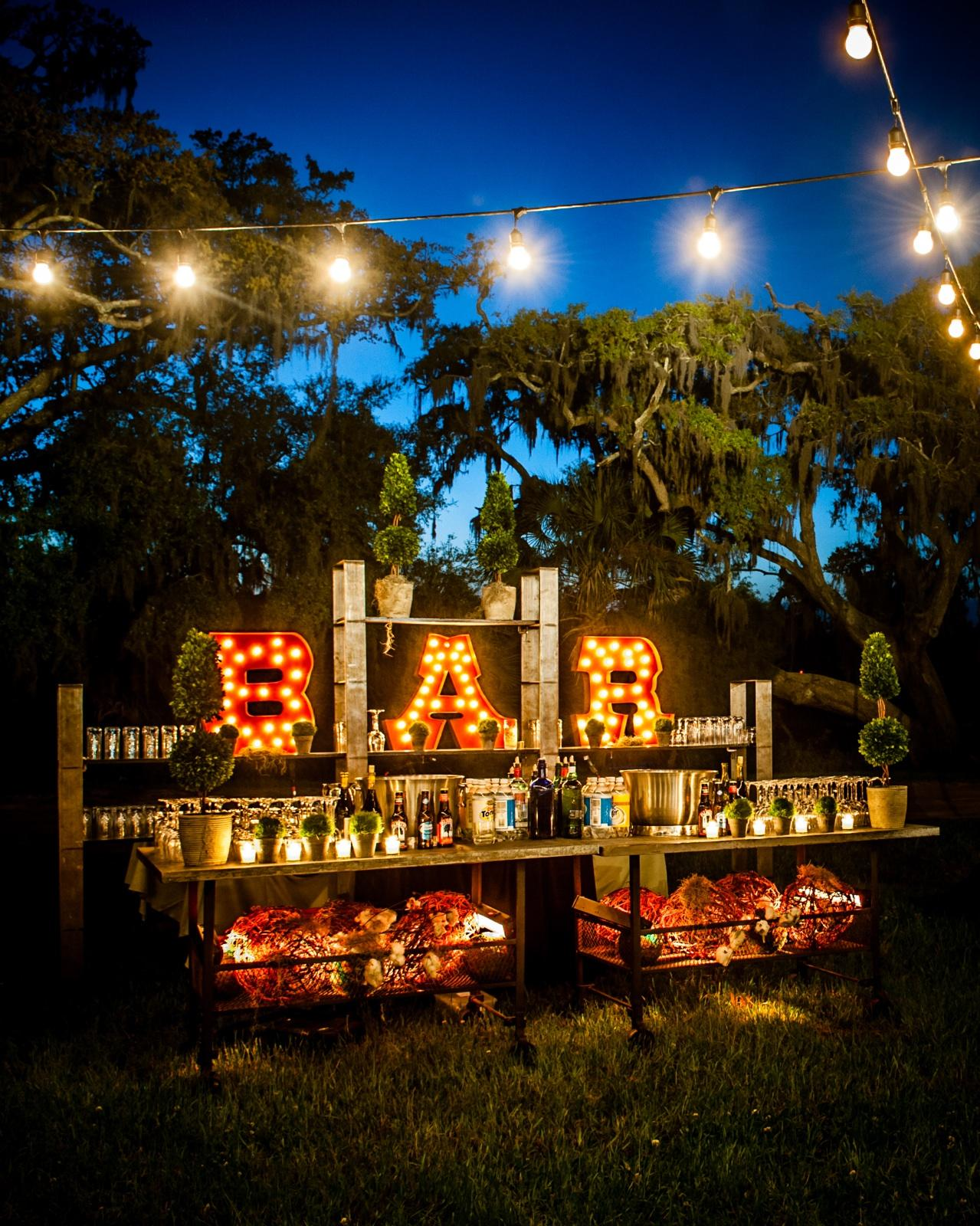 Diy Outdoor Party Lighting Ideas 10 diy outdoor party lighting ...