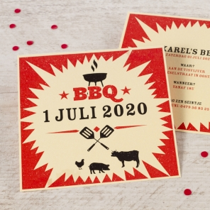 uitnodiging tuinfeest 1