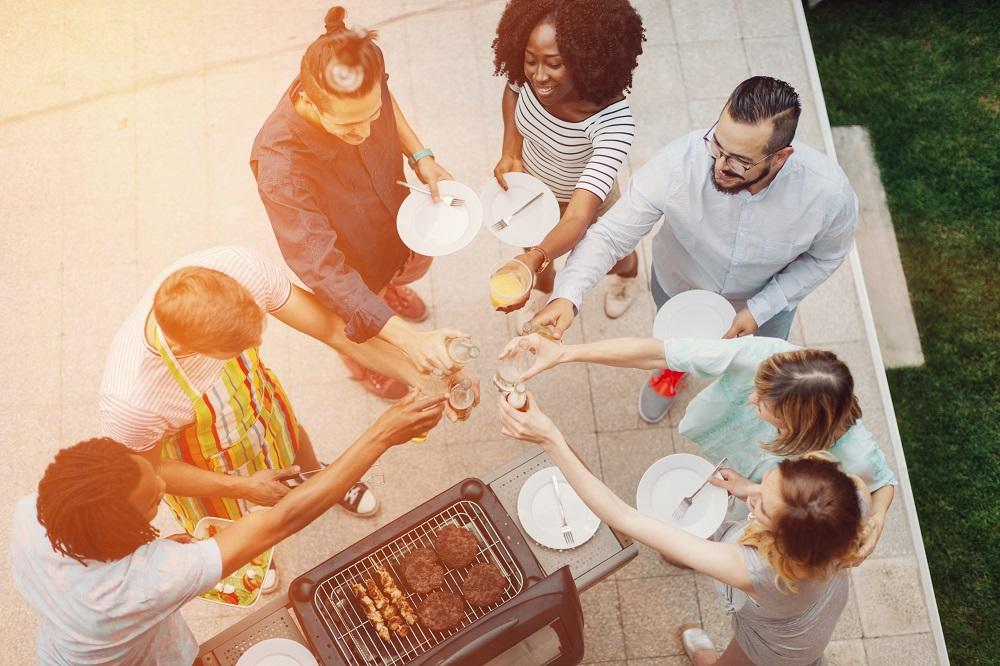 Tout pour r ussir votre barbecue party tadaaz blog - Reussir un barbecue party ...