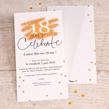 invitation-anniversaire-noire-et-blanche-paillette-TA1327-1800006-09-1
