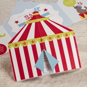 le cirque en fête