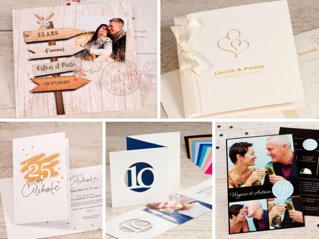 Incroyable 10 ans de mariage, une belle occasion de faire la fête ! AM-23