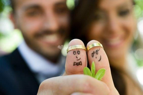 Déjà parents : comment inclure les enfants au mariage ?