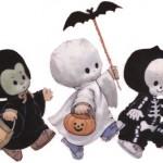 Piochez dans nos idées DIY Halloween