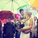 Mariage pluvieux … mariage heureux ! Que prévoir ?