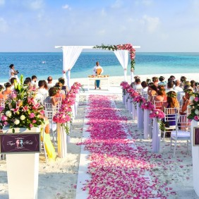 Pourquoi faire appel à un wedding planner ?