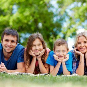 Activités en famille : que faire pendant les grandes vacances ?