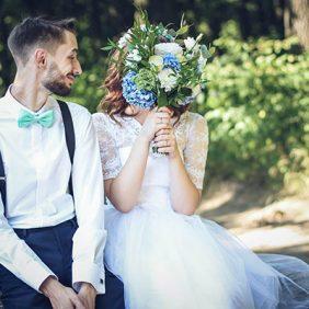 Les 5 bonnes raisons de réaliser son mariage en été