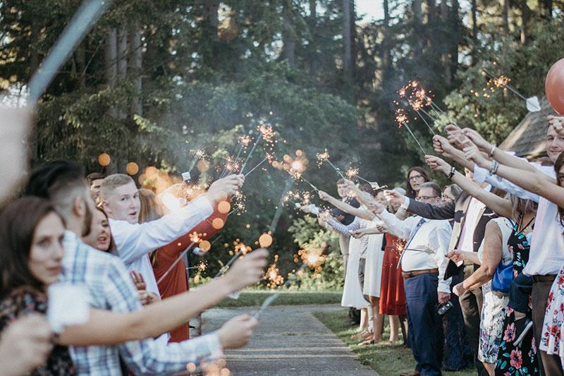 Une grande fête pour votre anniversaire de mariage