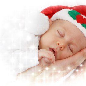 Comment marquer le premier noël de bébé ?