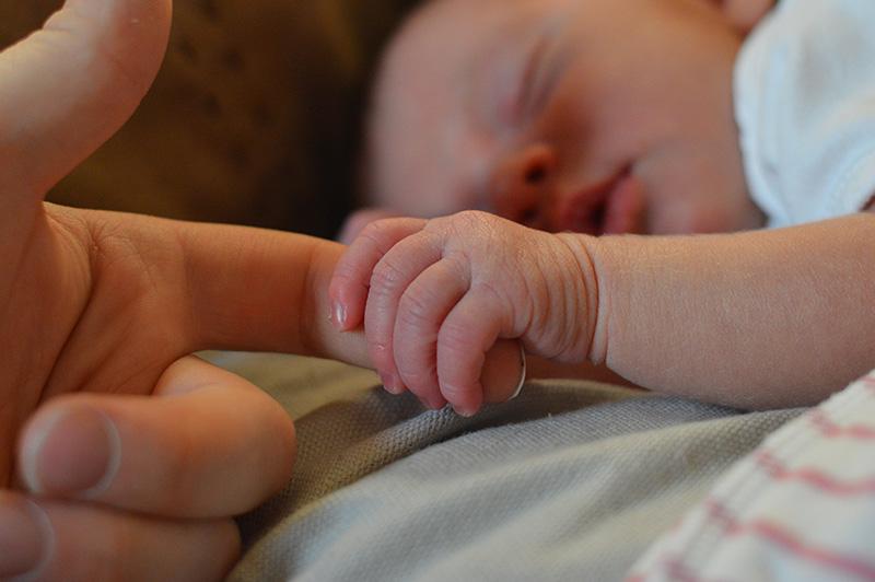 parrain et marraine pour votre bébé