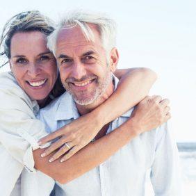 40 ans de mariage, une grande étape dans la vie d'un couple