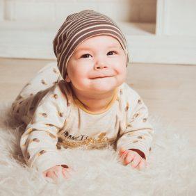 Grand froid hivernal : quels vêtements pour bébé ?