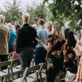 La cérémonie laïque: la nouvelle tendance mariage