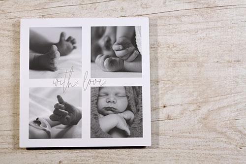 cadre photo chambre bébé