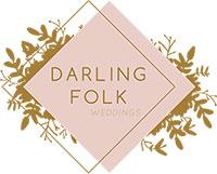 darling folk wedding planner