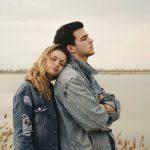 couple apres mariage