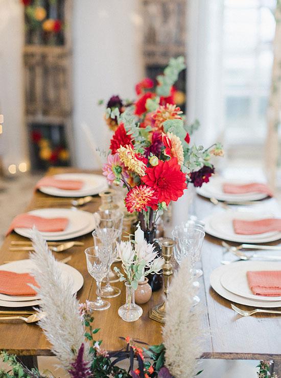 préparatif mariage par wedding planner
