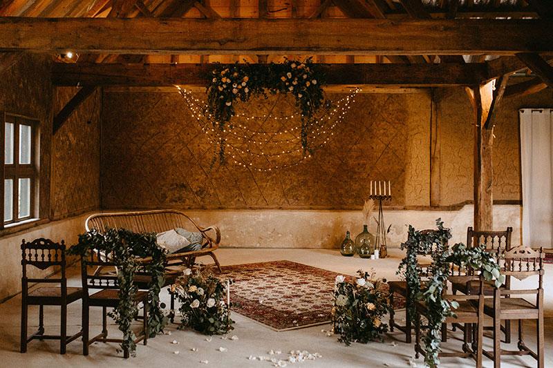 location decoration de mariage