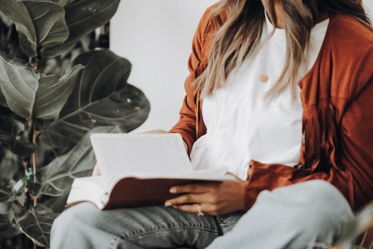 lecture pour éviter l'ennui