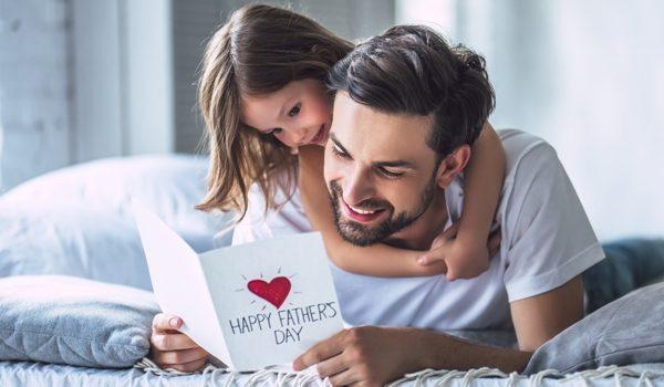 fête des pères 2020