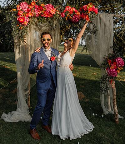 weddigng planner organisation mariage