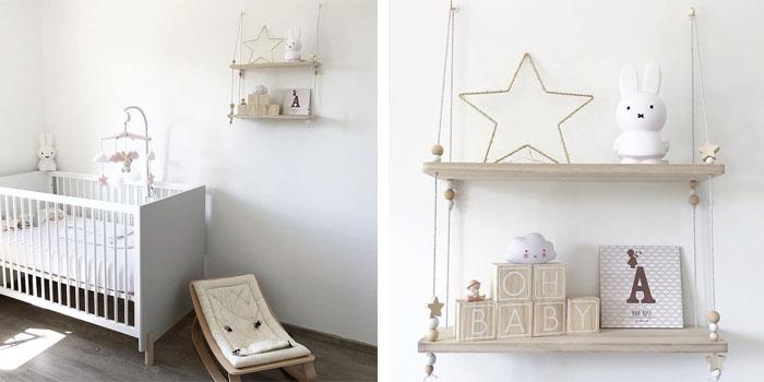 decoration chambre bebe